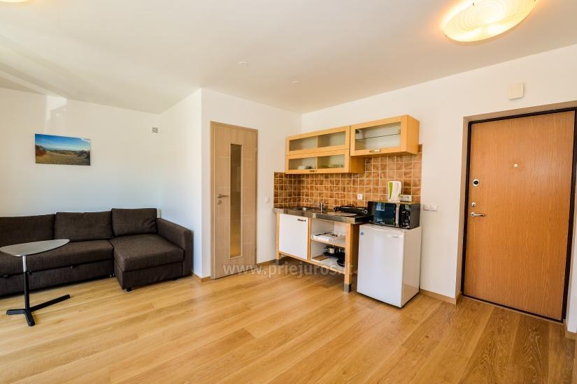 Divas istabas dzīvokli Nida - 7