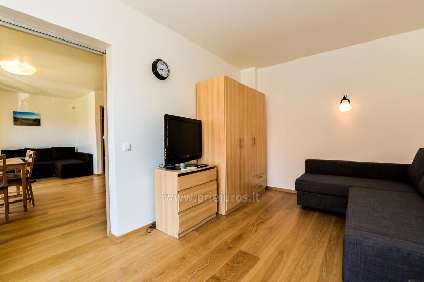 Divas istabas dzīvokli Nida - 10