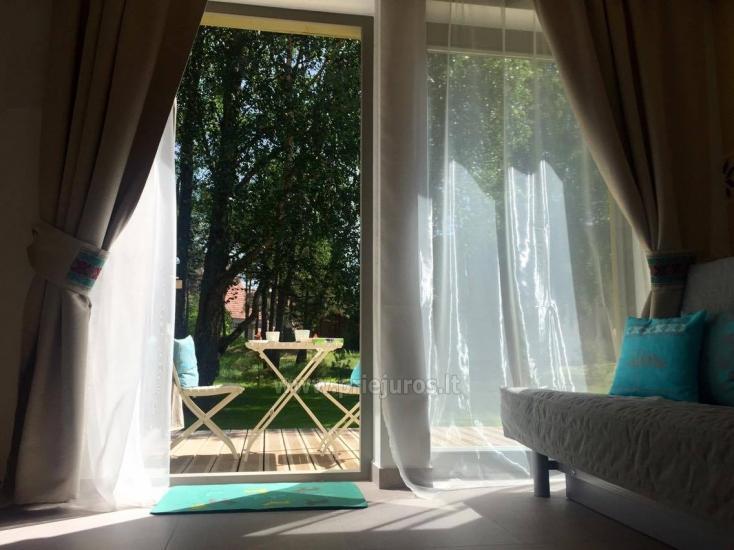 Nauji apartamentai Pervalkoje Karksė - 2