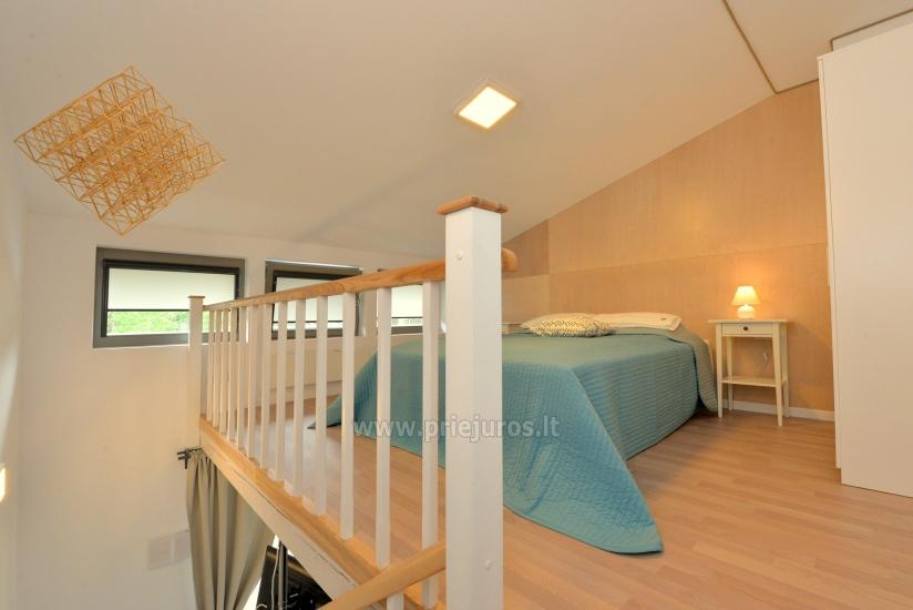 New apartment in Pervalka Karkse, Curonian Spit, Lithuania - 3