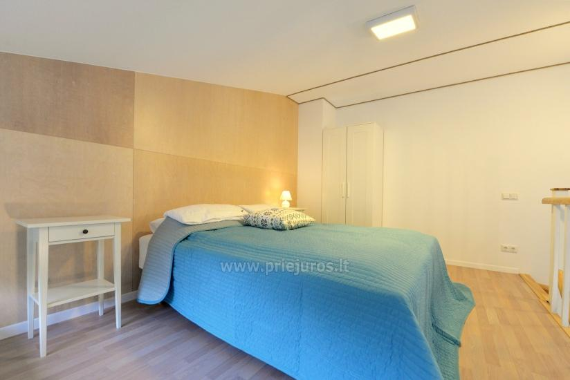 New apartment in Pervalka Karkse, Curonian Spit, Lithuania - 5