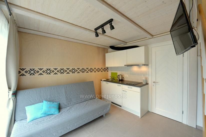 New apartment in Pervalka Karkse, Curonian Spit, Lithuania - 6