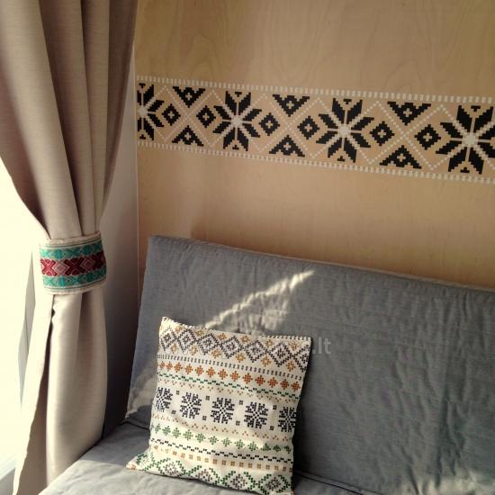 Nauji apartamentai Pervalkoje Karksė - 9