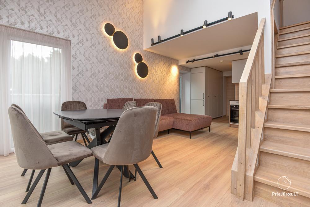 Pajurio apartment in Palanga. Just 30 meters to the sea! - 1