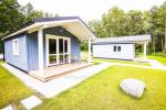 Three little holiday houses for rent in Karkle, Lithuania - 3