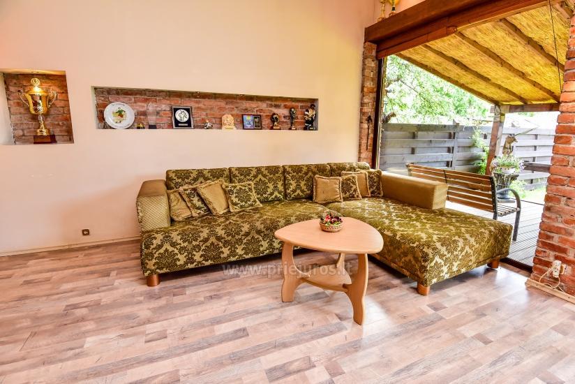 Ruhe Ruhe in einem Haus in Klaipeda, Litauen, in der Nähe der Ostsee - 5