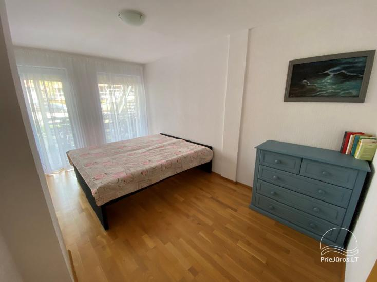 Apartamentų nuoma ant Kuršių Marių kranto - 5
