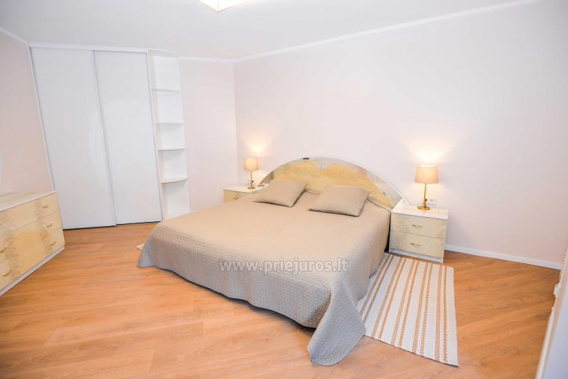 Divas istabas dzīvoklis ar terasi Juodkrante, Kuršu kāpa - 1
