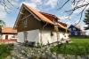 Villa Nida apartamentai prie Kuršių marių naujoje viloje - 4
