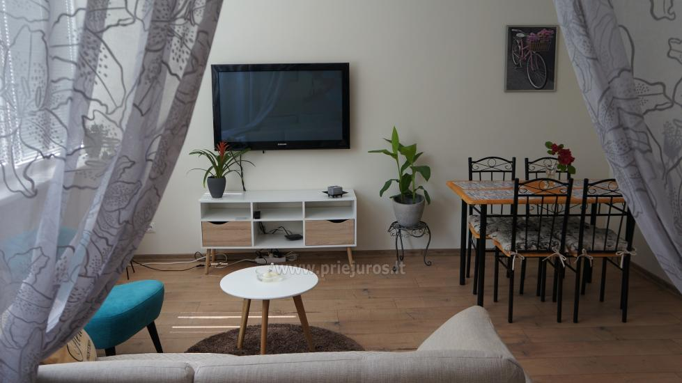Short term apartment rent in Klaipeda, Lithuania - 15