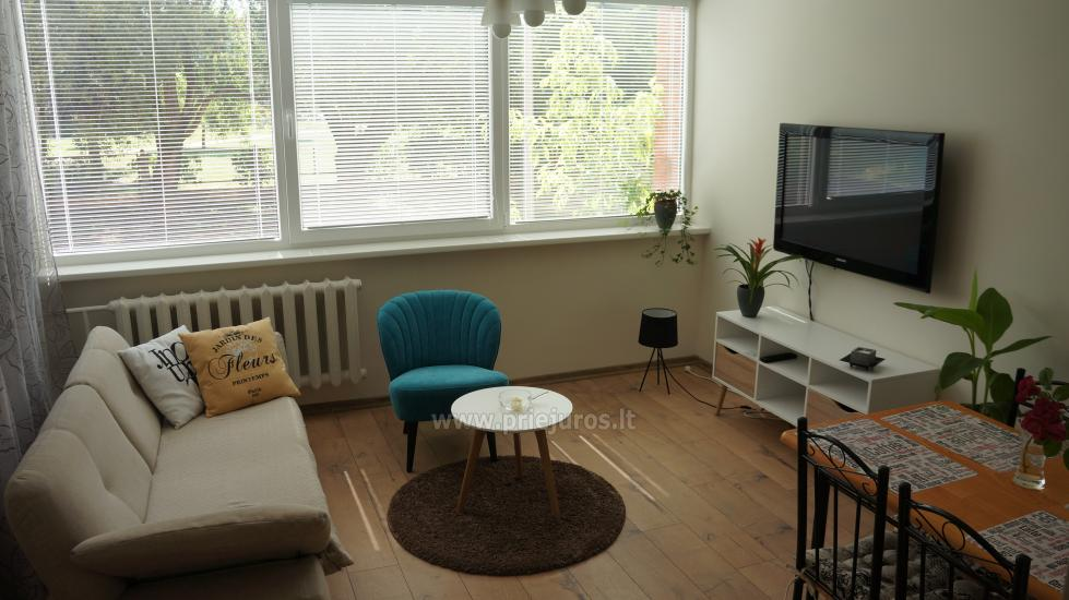 Short term apartment rent in Klaipeda, Lithuania - 17