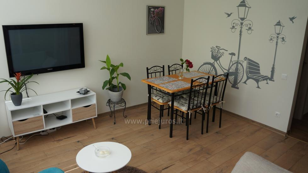 Short term apartment rent in Klaipeda, Lithuania - 18