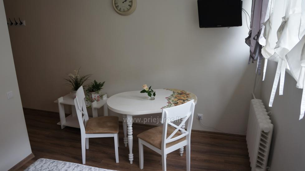 Short term apartment rent in Klaipeda, Lithuania - 22