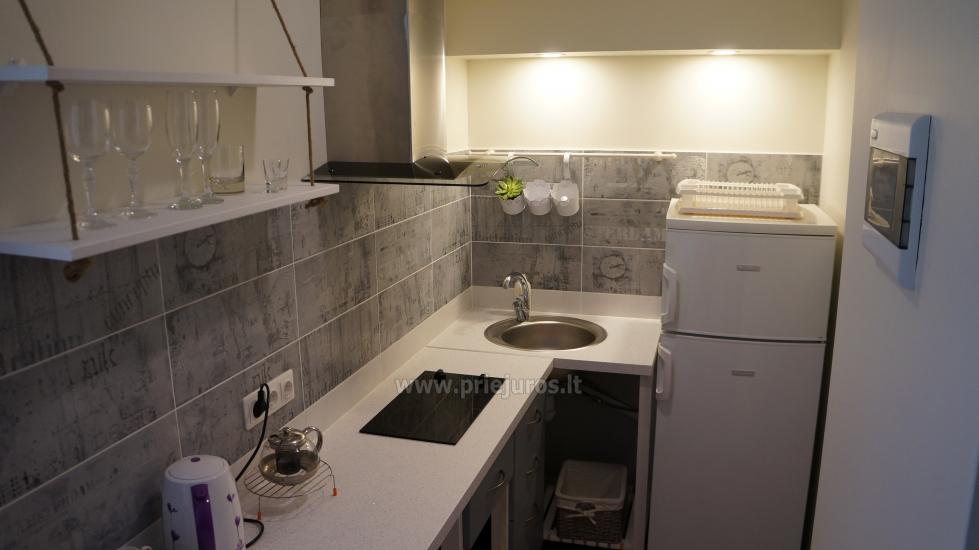 Short term apartment rent in Klaipeda, Lithuania - 23