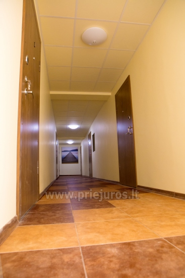 Short term apartment rent in Klaipeda, Lithuania - 11