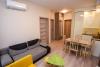 Naujas 2 kambarių butas su vieta automobiliui. TV, Internetas, oro kond. - 4