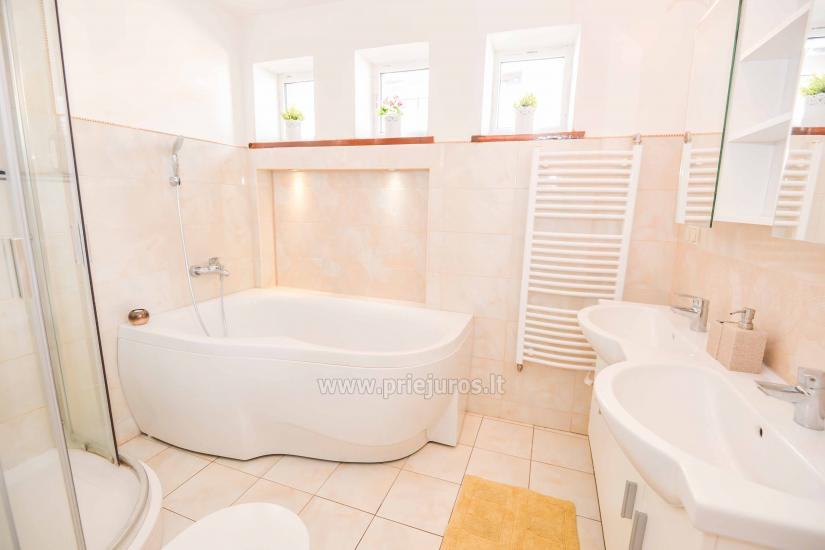 Rooms for rent in Palanga, 5 minutes to the sea! - 3