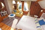 Rooms for rent in Palanga, 5 minutes to the sea! - 2