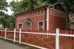 "Cottage for rent ""DUPULTIS"""