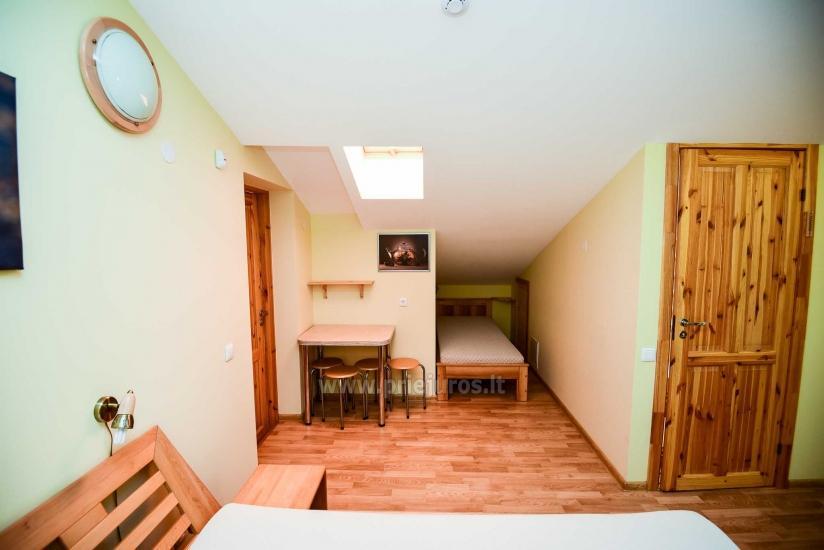 5 kambarys. Trečias aukštas