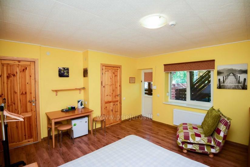 3 kambarys. Antras aukštas