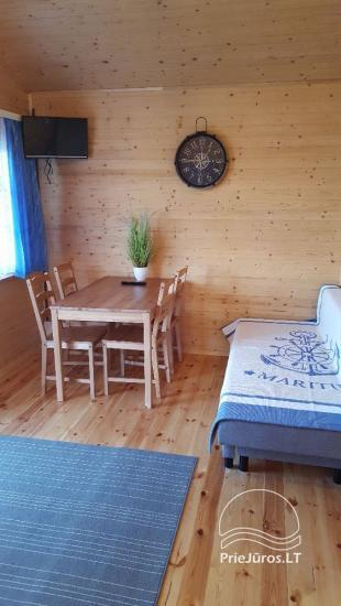 New holiday houses for rent - 8