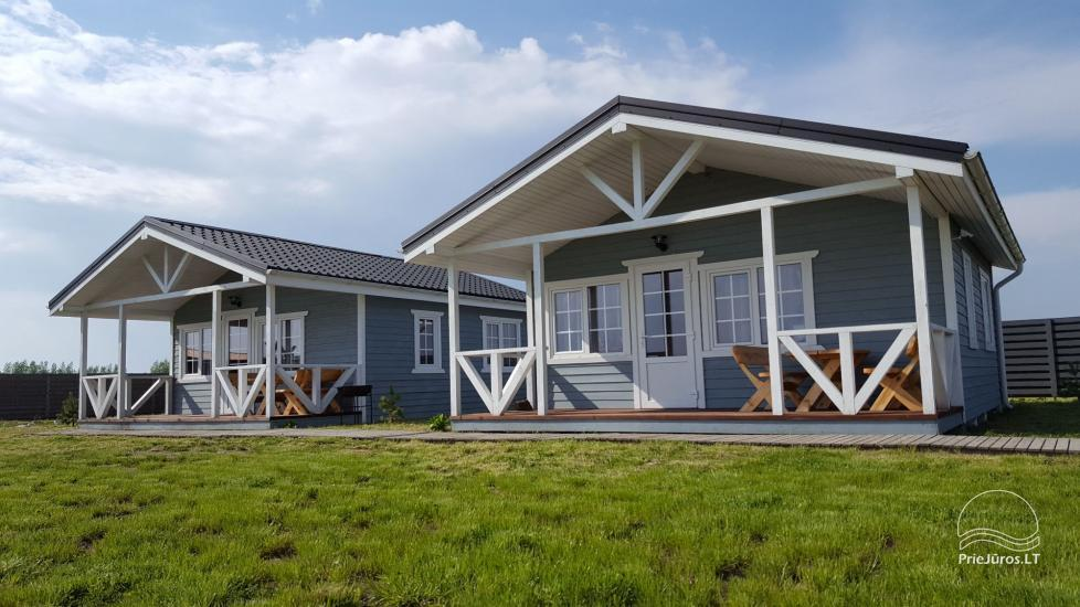 New holiday houses for rent - 2
