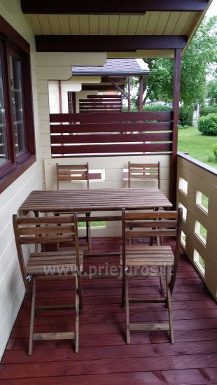 Holiday houses for rent is Sventoji - 15