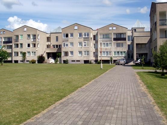 Sventoji. Zimmer, Ferienhutte, Appartementen, Camping - SummerCity.LT - 2