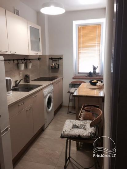 2 rooms flat for rent in Palanga - 5