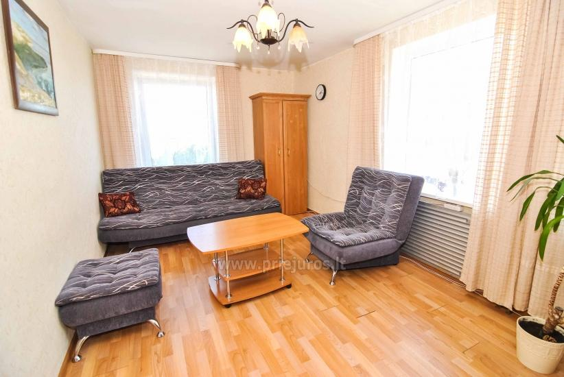 Apartment for rent in Nida - 9