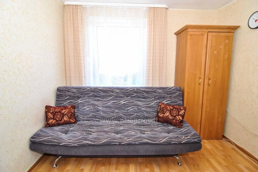 Apartment for rent in Nida - 11