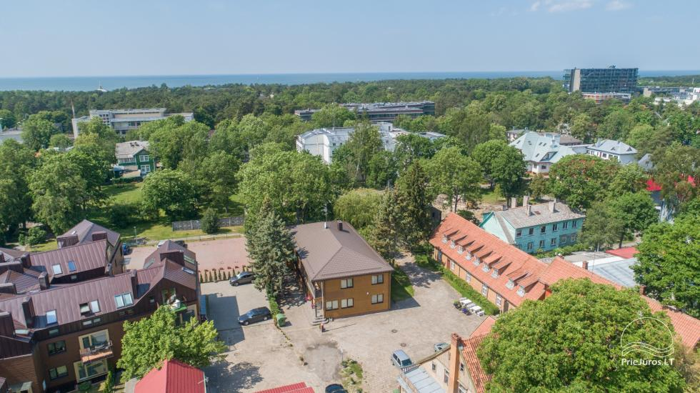 Holiday home in center of Palanga GUEST HOUSE 777, near the park and sea, with amenities - 3