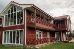 Dzīvokļu un brīvdienu māja īre Kunigiskiai