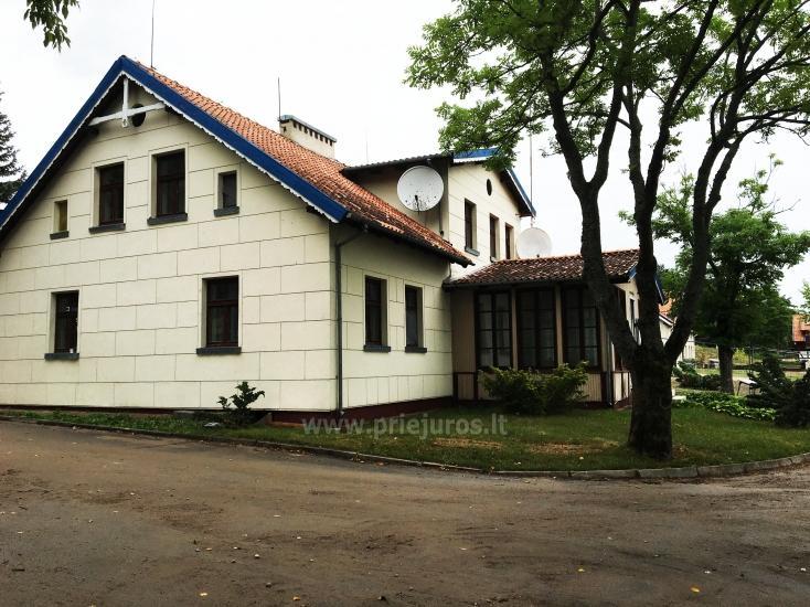 Villa Mariu Krantas. Telpas 2-6 viesiem lagūnas krastā - 2