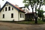 Vila Marių krantas. Dviviečiai - šešiaviečiai kambariai Nidoje ant marių kranto - 2