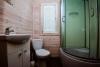 Nauji vieno ir dviejų kambarių nameliai Šventojoje - 16