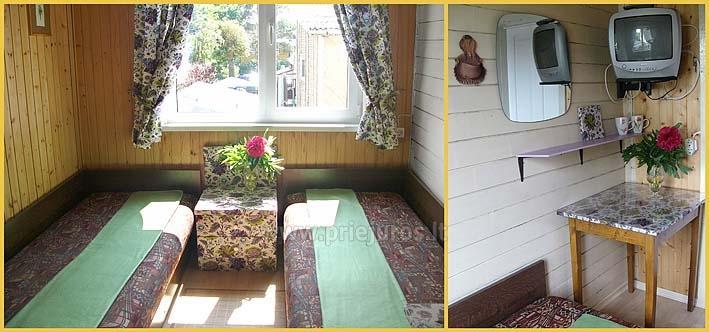 Istabas un dzīvokļu īre pie jūras - 3