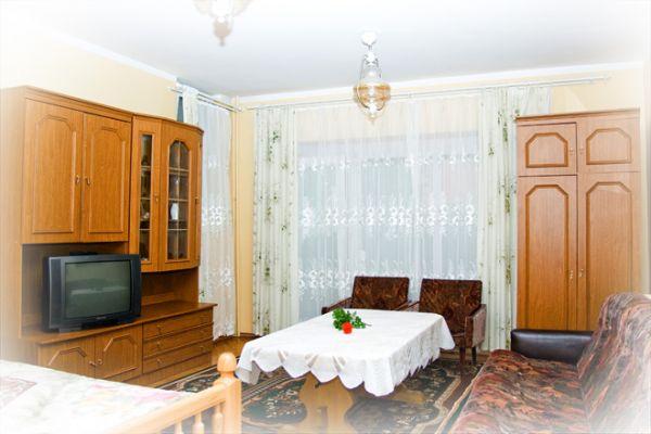 Pirmas kambarys