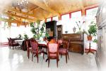 Villa in Palanga Pas Justina. Ferienwohnungen, Zimmer, Ferienhutte - 2