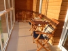 Jaukūs, nauji 1 kambario skandinaviško tipo apartamentai Palangoje Saulės Takas - 8