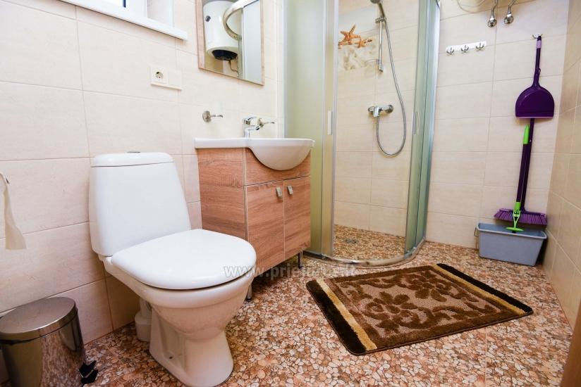 New flats, apartments, holiday houses for rent VILA TANTE - 12