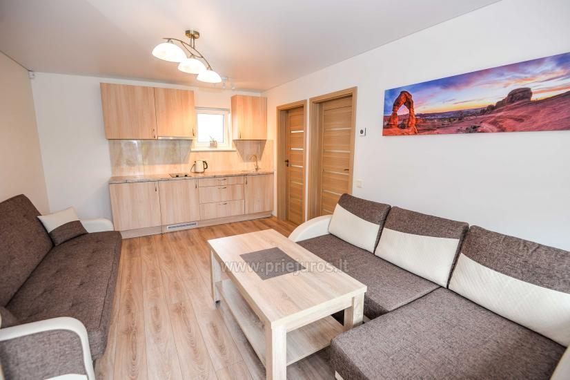 New flats, apartments, holiday houses for rent VILA TANTE - 14