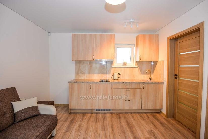 New flats, apartments, holiday houses for rent VILA TANTE - 15