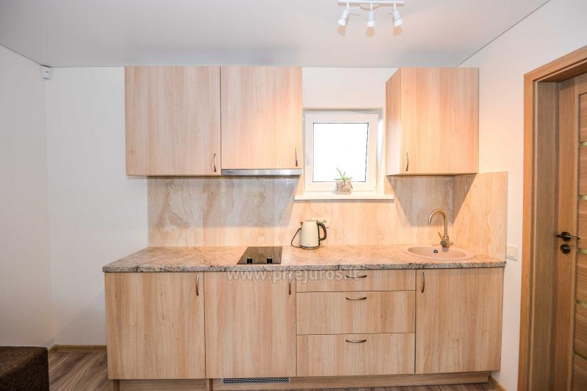 New flats, apartments, holiday houses for rent VILA TANTE - 18