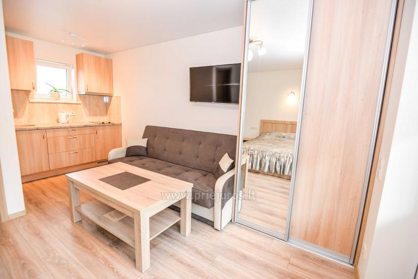 New flats, apartments, holiday houses for rent VILA TANTE - 26