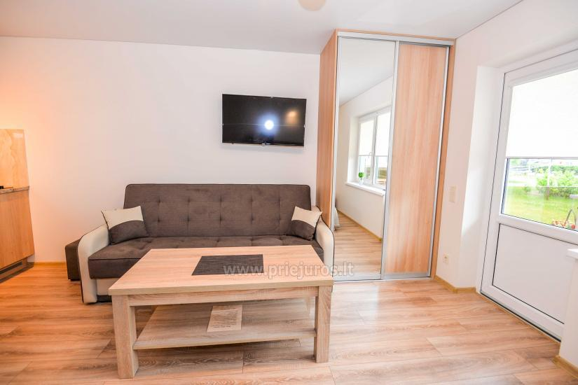 New flats, apartments, holiday houses for rent VILA TANTE - 27
