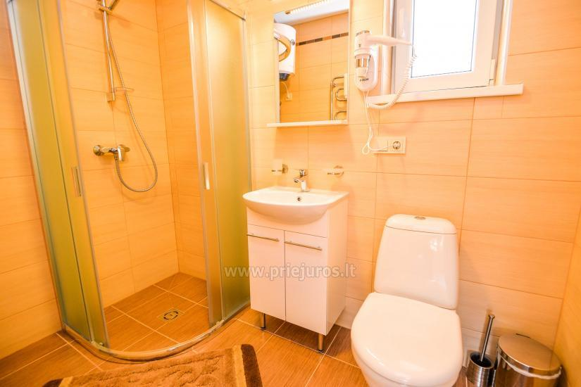 New flats, apartments, holiday houses for rent VILA TANTE - 28
