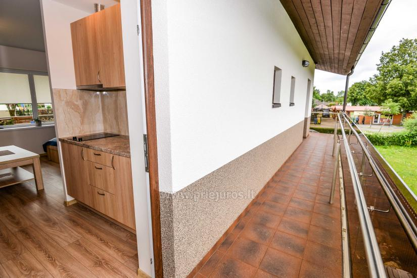 New flats, apartments, holiday houses for rent VILA TANTE - 29