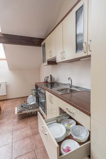 Dzīvokļi Klaipēdā Meridian Apartment - 6